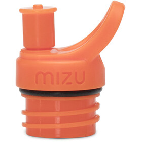 MIZU Sports Cap - orange